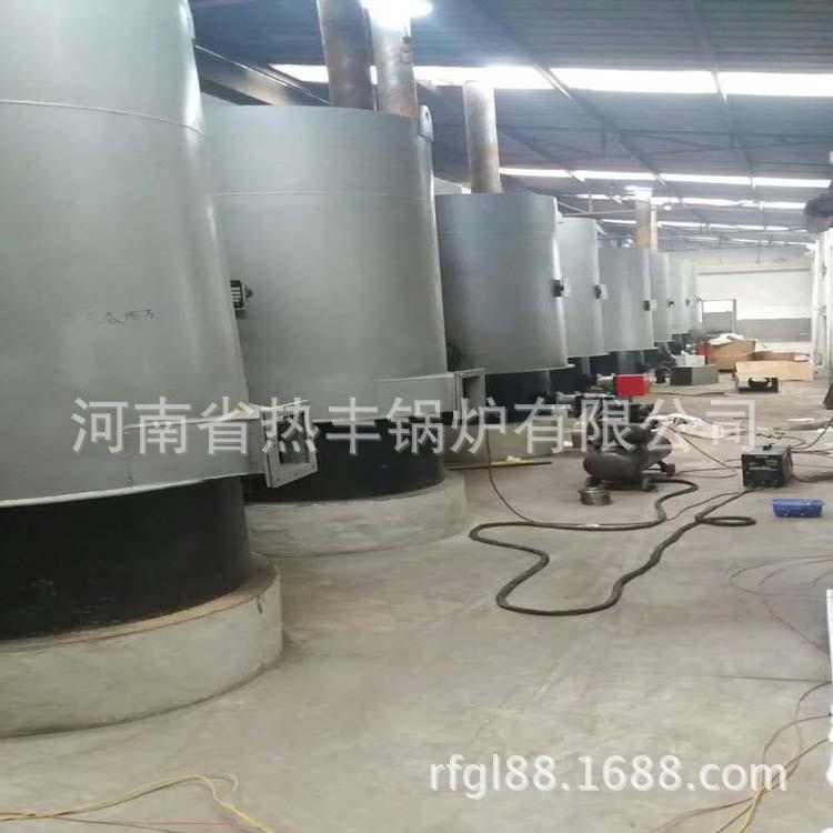 天津市2吨燃油热水锅炉厂家直销/专业承接燃油蒸汽锅炉安装示例图12