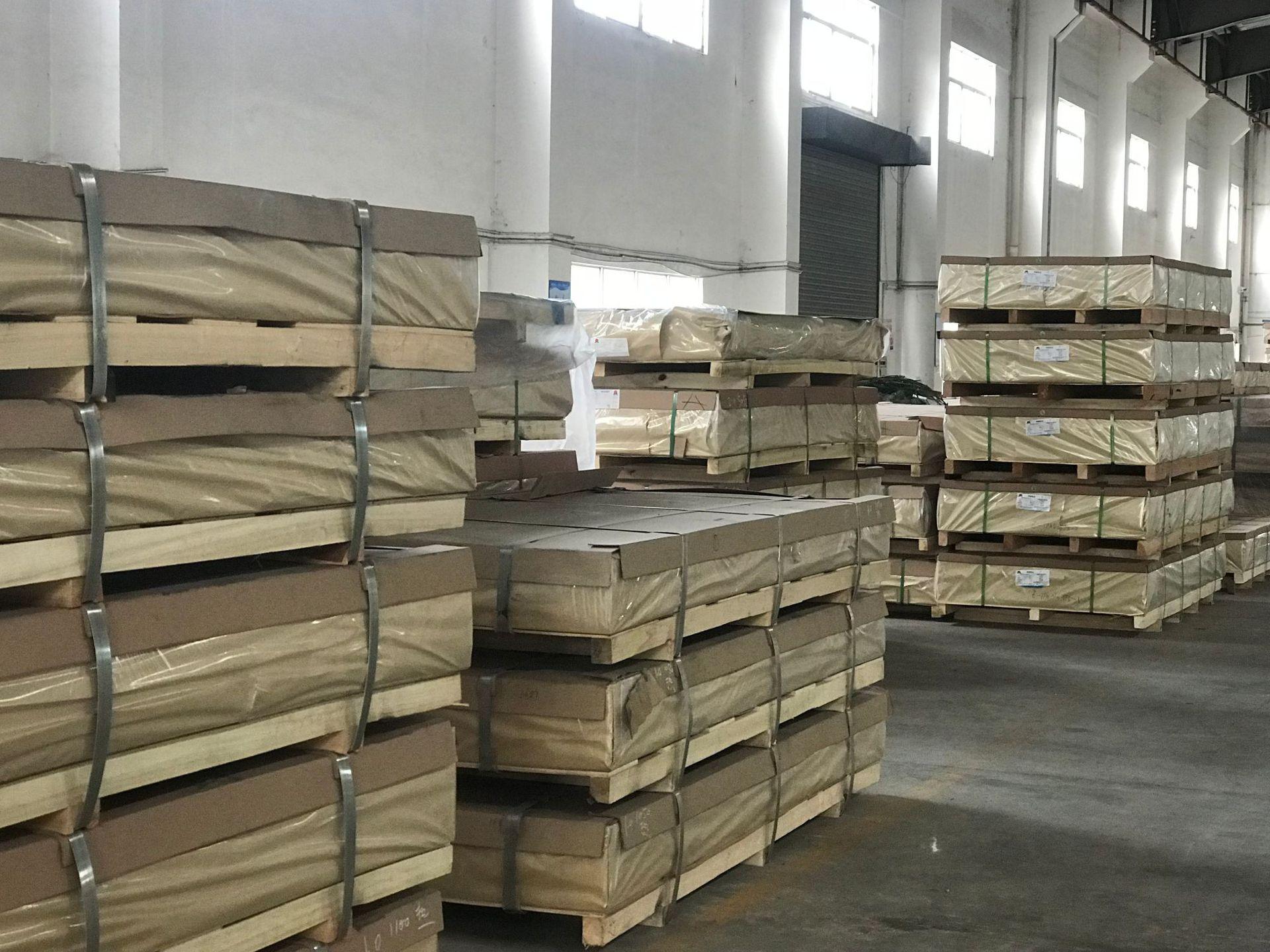 船級社專用鋁板 5083-H116鋁合金板 船舶鈑金件用鋁板示例圖15
