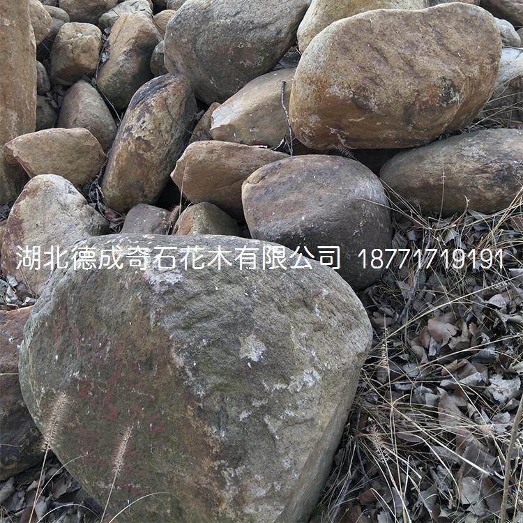 鹅卵石批发鹅卵石价格鹅卵石示例图6