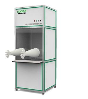单人移动核酸采样亭跟双人核酸采样箱价格示例图5