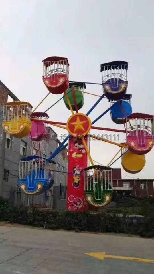 郑州大洋儿童游艺设备专业定制极速漂移碰碰车 广场 室内 户外儿童漂移车游乐设备示例图37