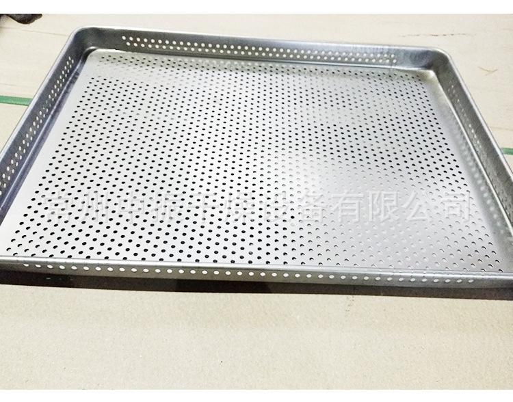 304不锈钢烘盘烘箱烘盘烤箱烘盘不锈钢烘盘厂家直销手工网盘示例图7