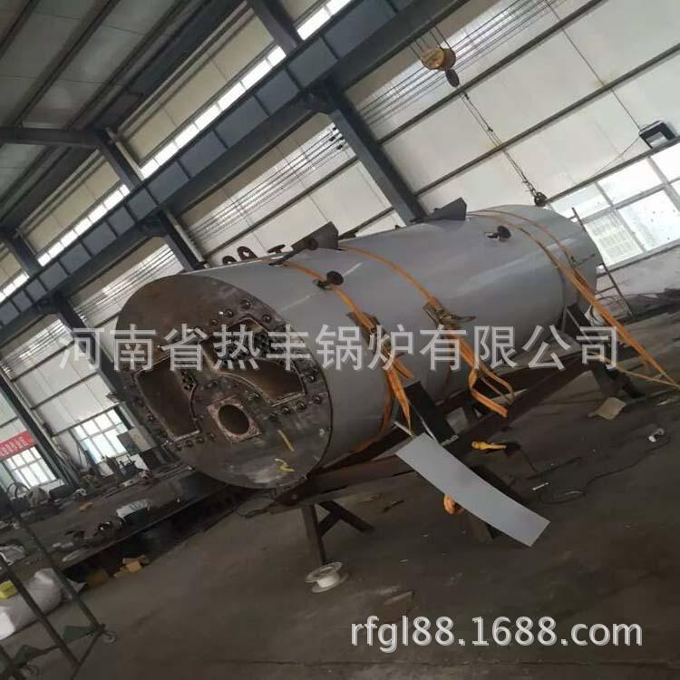 2吨1.4MW燃气热水锅炉,2吨1.4MW燃气热水锅炉报价示例图10