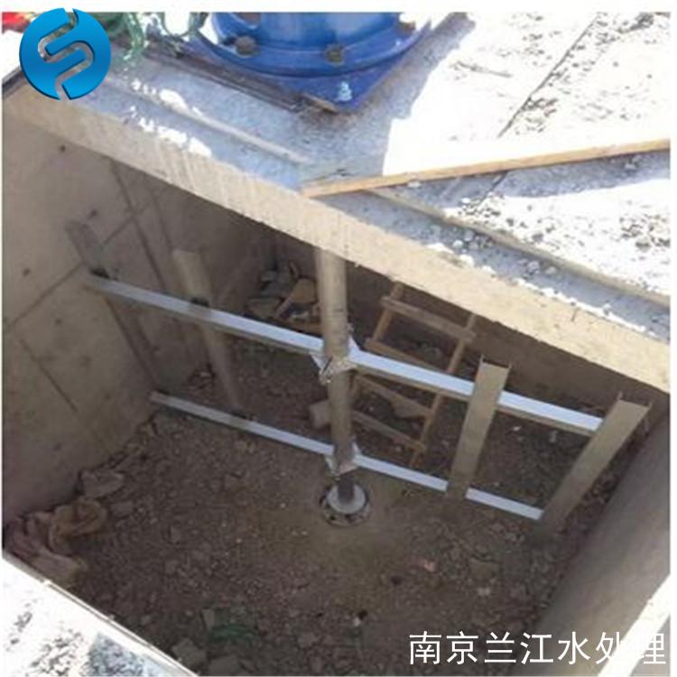 JBK摆线针轮框式搅拌机厂家示例图14