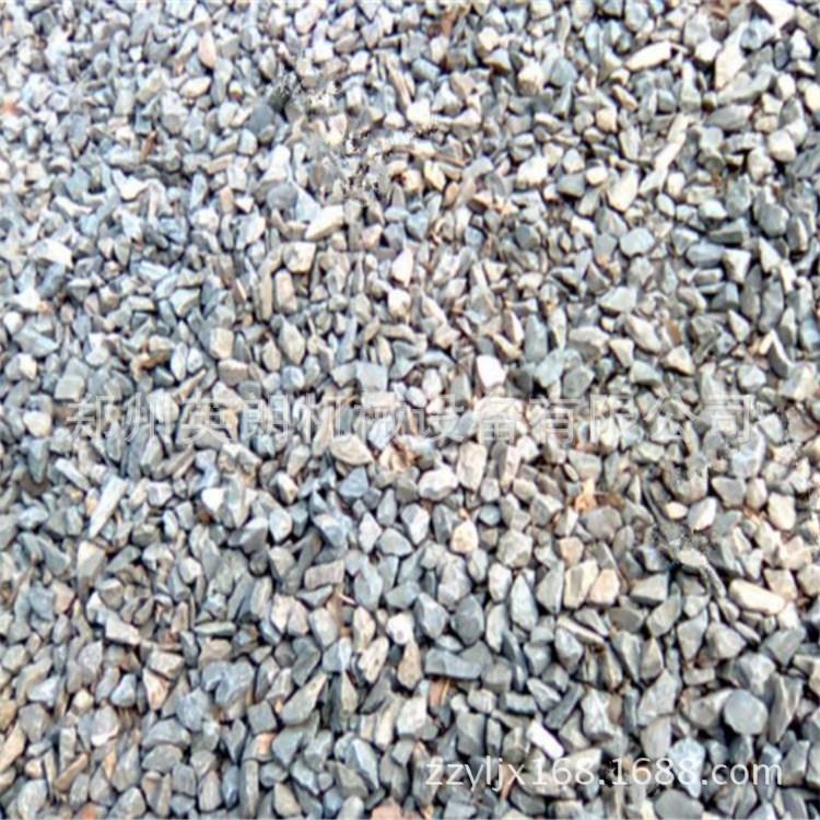 优质砂石骨料生产线 方解石制沙生产线 风化砂石破碎生产线流程示例图10