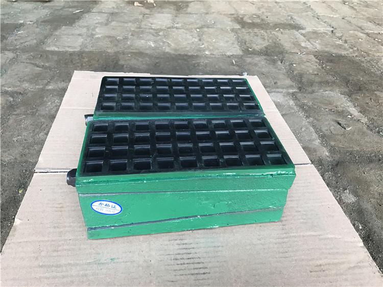 河北佳鑫厂家直销S83机床垫铁 可调垫铁 二层机床垫铁 调整垫铁价格示例图9