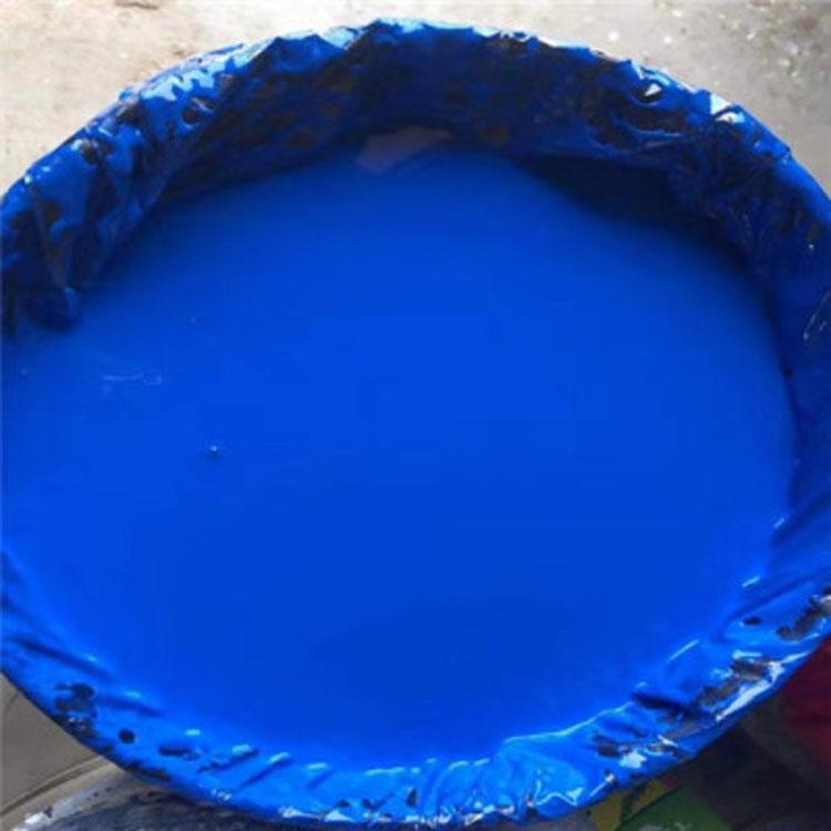 供应彩钢翻新漆 彩钢瓦翻新专用固锈漆厂家示例图12