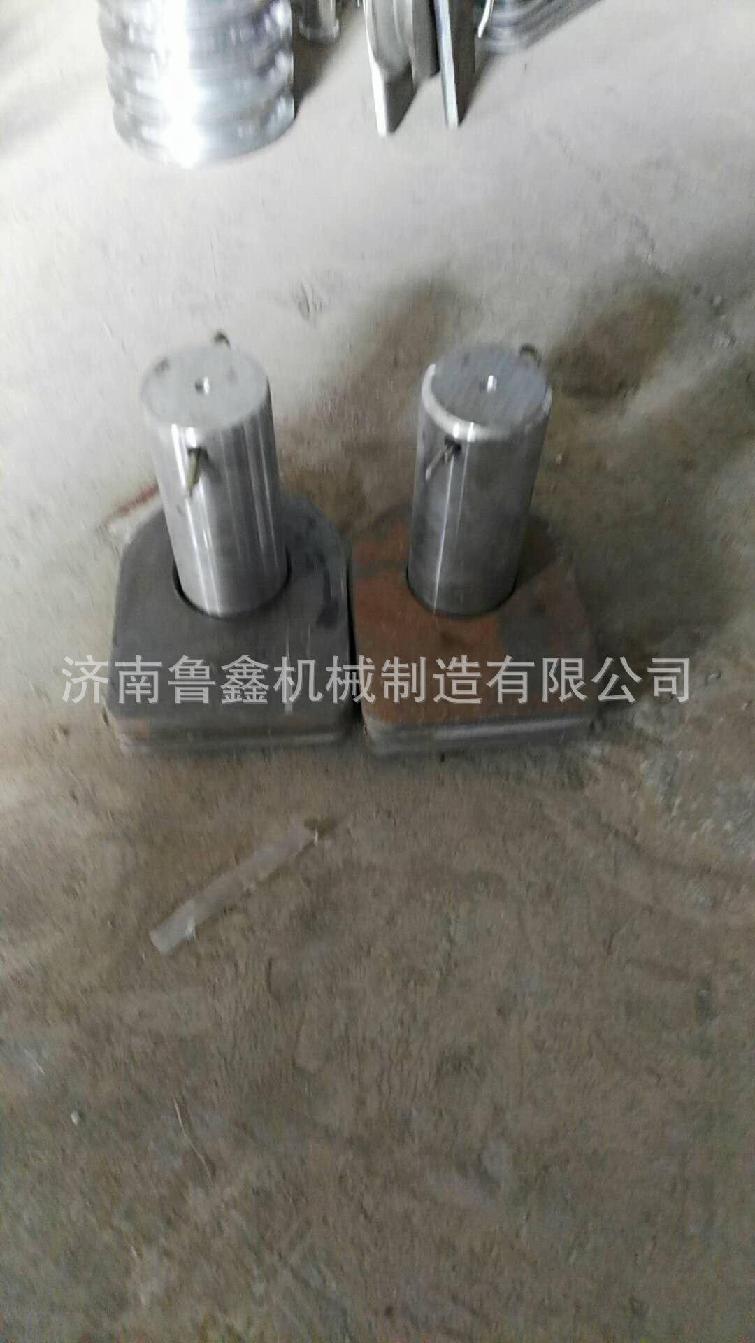 环保工程车辆液压油缸厂家定做批发 80/65-300 济南鲁鑫示例图24