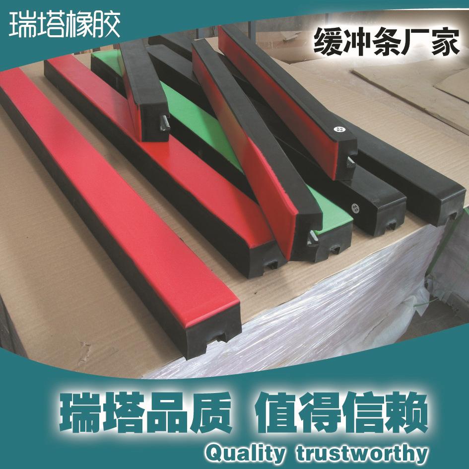 专业耐磨缓冲床 皮带机缓冲床规格示例图9
