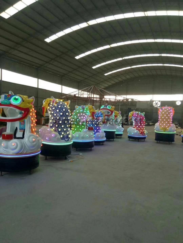 夏季畅销广场水上滚筒 专业定制休闲娱乐水上滚筒大洋游乐设备儿童游艺设施厂家示例图38