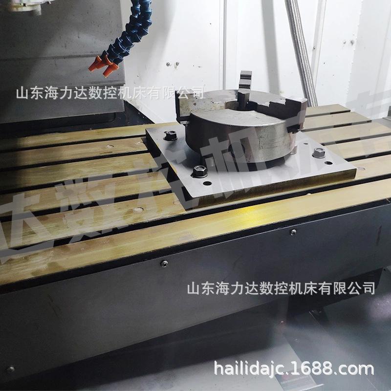 厂家直销zxk-866SC 数控钻铣床 ZXK-866数控钻铣 重切削高精度示例图17