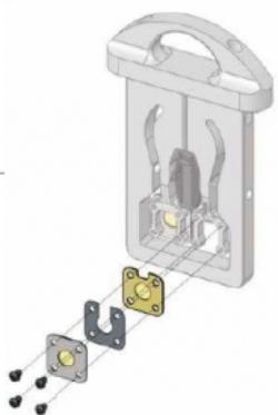 衍射仪_X射线衍射仪_奥林巴斯X射线衍射仪_XRD衍射仪_<strong>小型台式X射线衍射仪</strong>_应用于材料物相分析示例图5