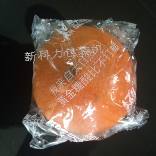 唐氏智能永兴冰糖橙包装机 自动冰糖橙包装机  湖南全自动冰糖橙套袋机 洪江冰糖橙包装机示例图1