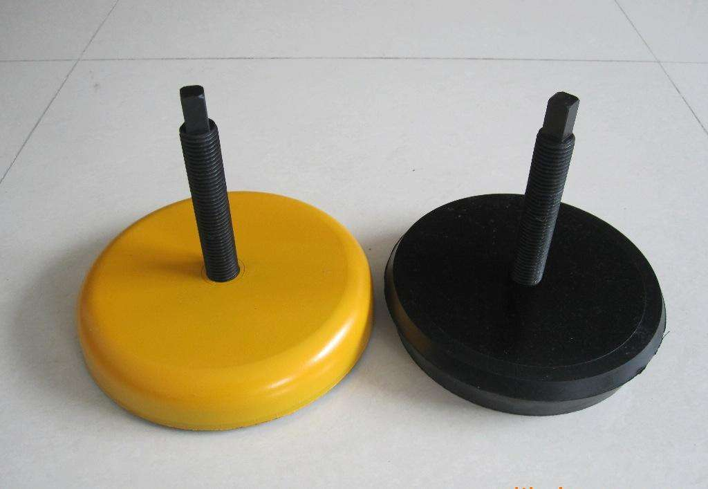 河北佳鑫厂家直销S83机床垫铁 可调垫铁 二层机床垫铁 调整垫铁价格示例图12