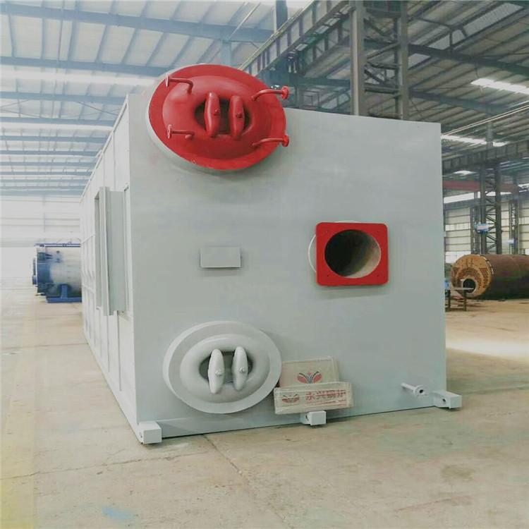 专业供应 临城浴池生物质锅炉 一吨浴池洗浴锅炉价格示例图18