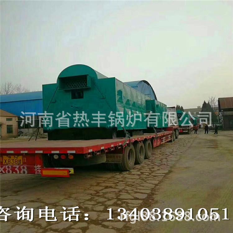 知悉:吉林镇赉县两吨生物质蒸汽锅炉报价[图文参数]示例图10