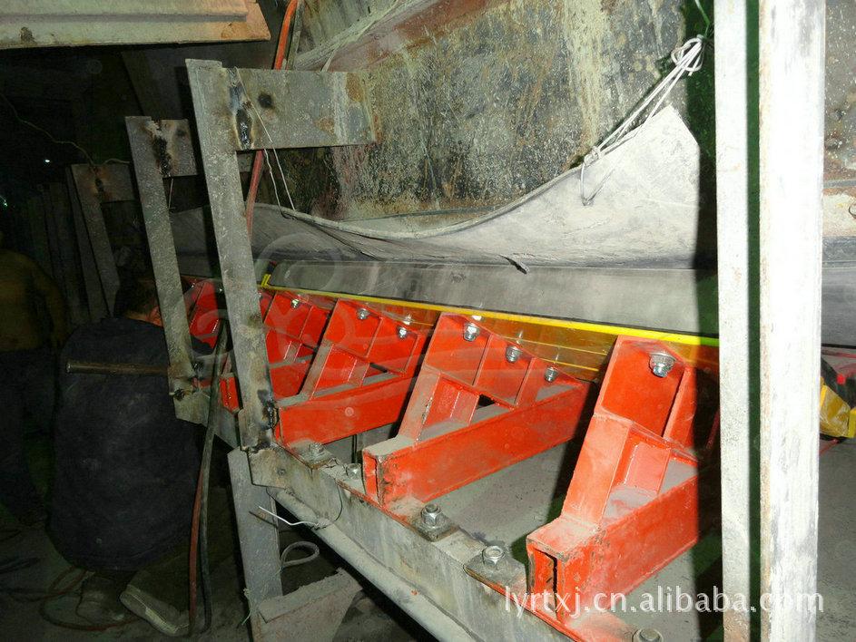 物料输送系统哪里的缓冲床厂家生产的缓冲床质量好价格便宜示例图10