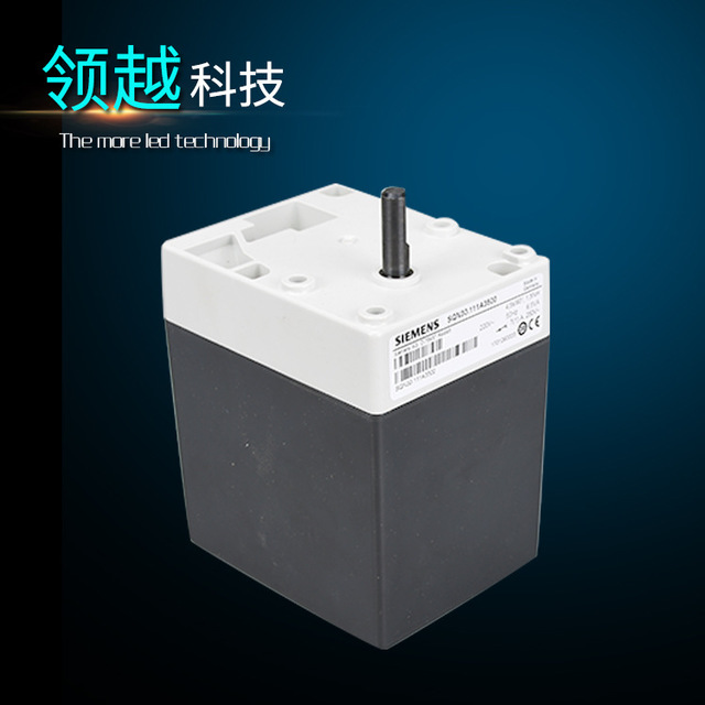 司伏马达高精度永磁交流伺服电机小型速度控制马达交流AC