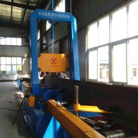 组立机江苏厂家直销扬州徐州 规格齐全  终身保修的钢结构组立机