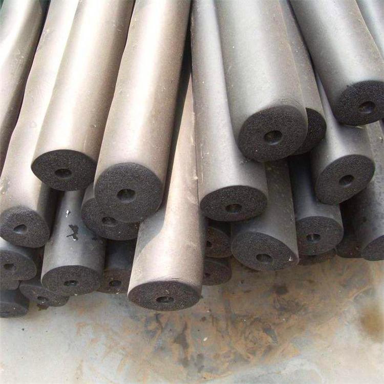 橡塑管有几个规格橡塑管橡塑发泡管橡塑保温管商家《鼎诺》 厂家批发