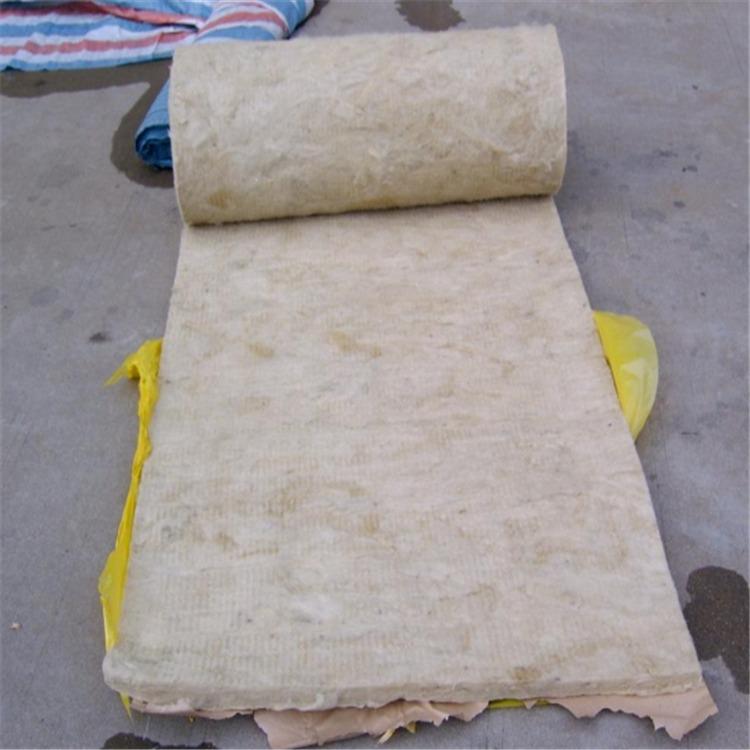 華克斯 生產 耐火巖棉卷氈 貼箔巖棉卷氈 國標巖棉卷氈 各種型號及用途