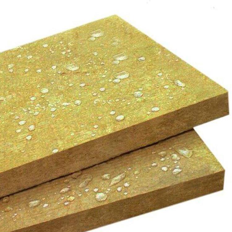 岩棉保温板 墙体岩棉板 长期供应 达耀