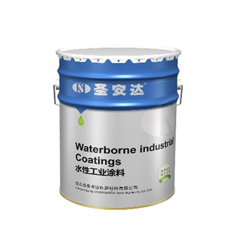 圣安达 钢结构轻防腐底漆SAD-900 环氧树脂地坪涂料,工业地坪涂料,地坪涂料漆,地坪涂料厂家