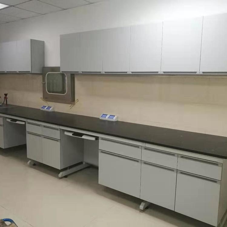 赛思斯 S-SG1南充市钢木操作台 实验室台柜 大理石高温台专业批发生产定做厂家价格