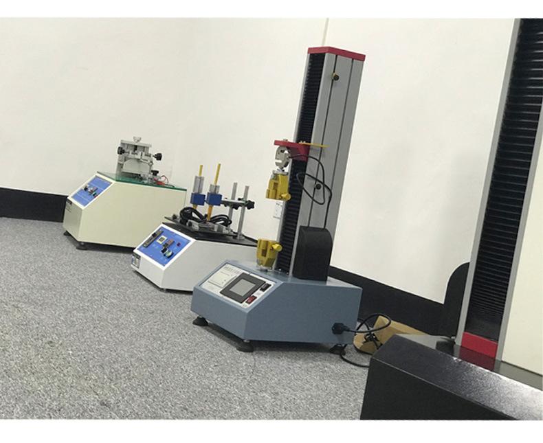 特价供应 纽扣拉力试验机 线材拉力试验机 液压拉力试验机示例图13