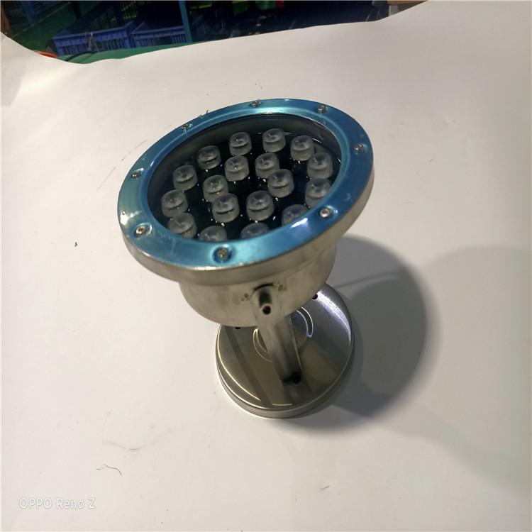 水下地埋灯 宾凯照明 鱼缸水底射灯 不锈钢喷泉灯 生产批发