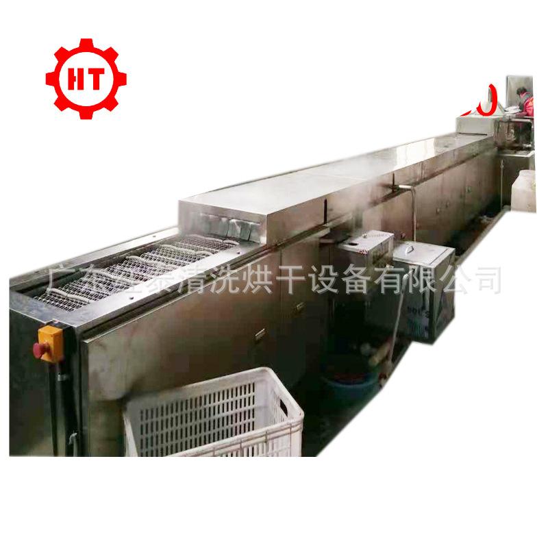 顺德工业清洗设备厂家按需定制包设计包送货上门安装调试示例图3