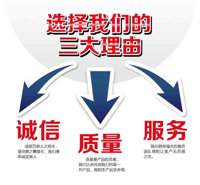 廠家熱賣 鋼性防水套管 AB型剛性防水套管 高度可定制 質優價廉示例圖18