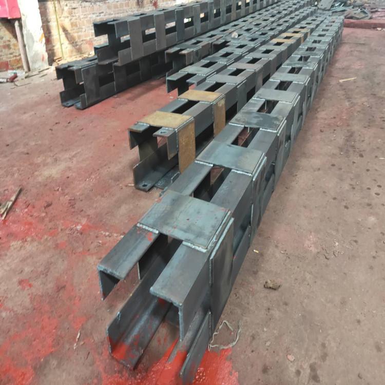 商泰直销基坑格构柱 地铁钢管柱生产厂家品质保证