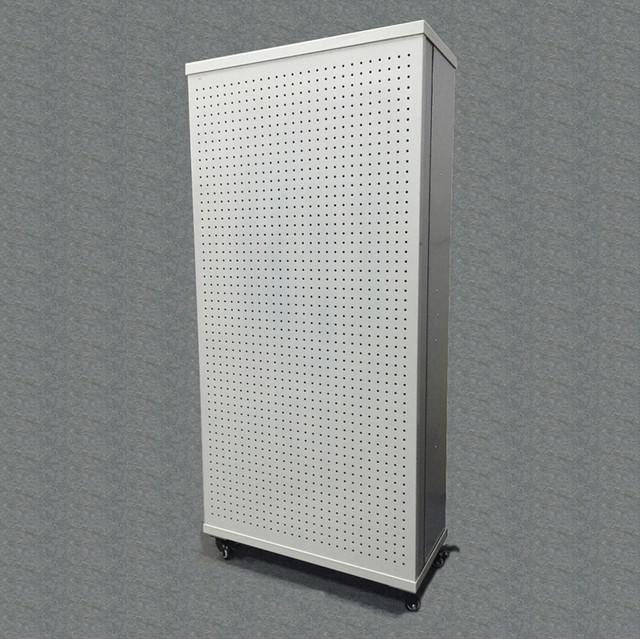 FFU新风机复合滤芯版FFU净化器家用高效过滤体形颀长去除甲醛PM2.5雾霾科富莱净化厂家