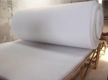 厂家供应优质硅酸铝 含铝保温毯保温棉针刺毯示例图10