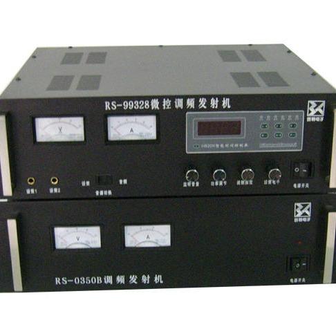 丹東倍特校園廣播 校園無線廣播 調頻發射機兩級推動 調頻發射機 廣播發射機 廣播調頻發射機 無線廣播系統
