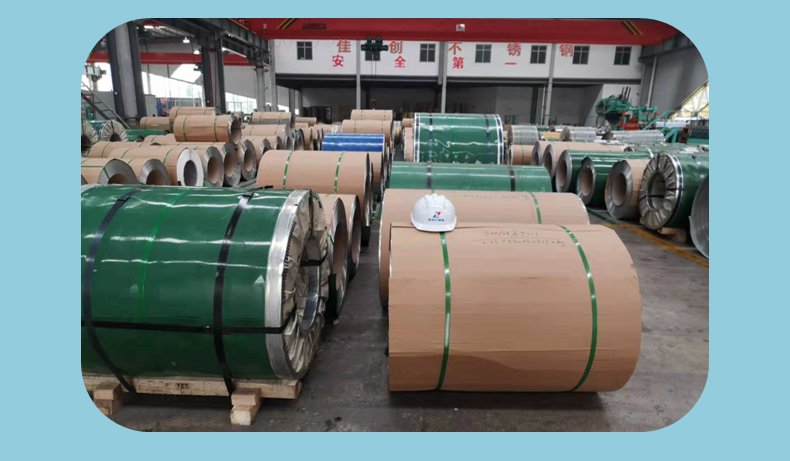 304不銹鋼薄板1800寬幅批發  1.8米寬面不銹鋼板價格示例圖18