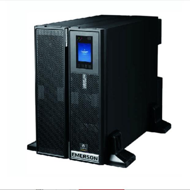 艾默生GXE01K00TL1101C00 1KVA/800W 在線式UPS電源 VERTIV維諦 延時1小時