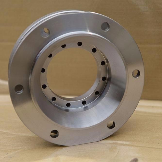 不銹鋼螺紋法蘭接口 TH帶頸螺絲法蘭盤國標接管不銹鋼法蘭廠家