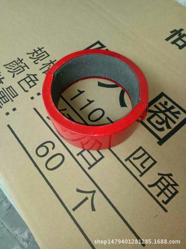 厂家   批发优质阻火圈 不锈钢防火圈 消防阻火圈  直销消防认证示例图7