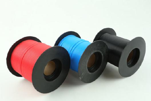 长期生产 铁氟龙编织管 铁氟龙毛细管 铁氟龙管批发示例图4