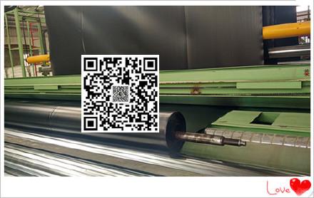 江西1.5mmhdpe防渗土工膜价格黑膜沼气池建设顶膜铺设厂家优惠促销示例图2