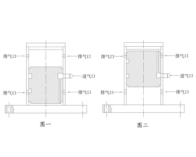 安德QZD50 活塞式气动振动器厂家,活塞式气动振动器价格示例图2