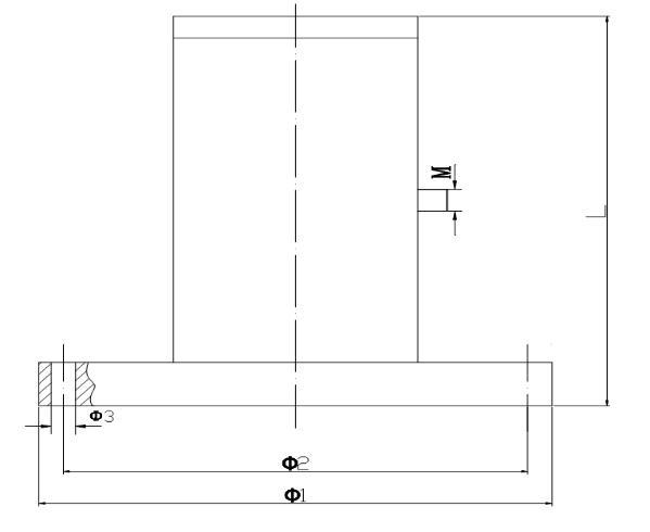 安德QZD50 活塞式氣動振動器廠家,活塞式氣動振動器價格示例圖3