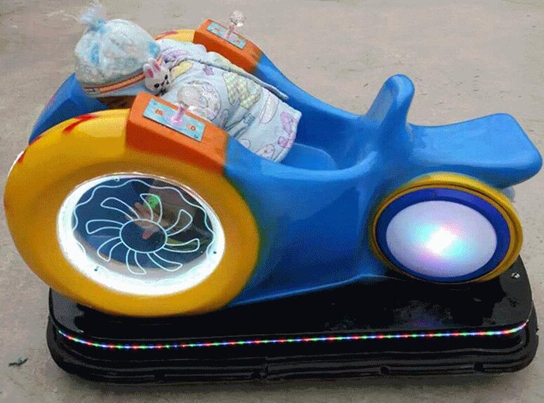 大洋游乐设施专业定制现货供应广场新款风火轮蜗牛车蜗牛车碰碰车造就游乐设备gao峰示例图7