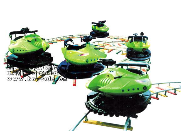 儿童游乐追击 新款游乐 追击游乐设备 郑州大洋生产厂家示例图7