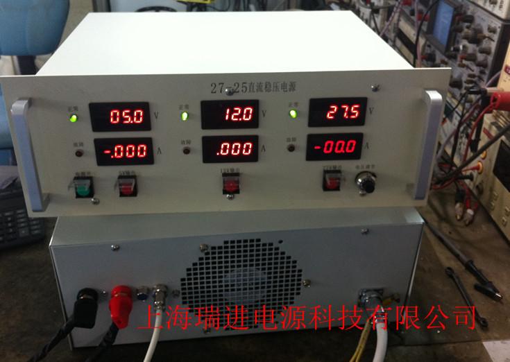 新款热销水处理直流电源  污水1000A海水高频电解电源直流电源示例图1