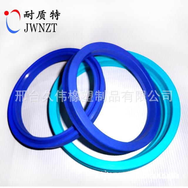 液壓密封件  聚氨酯密封件 軸用密封圈   耐質特 型號齊全 支持定制