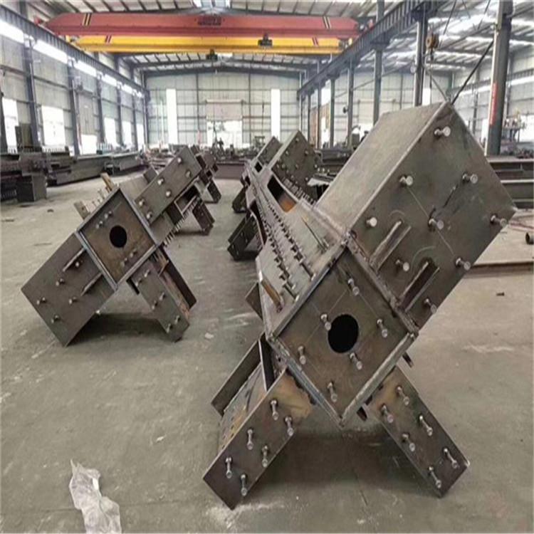 商泰定做200格构柱角钢格构柱量大优惠质量保证