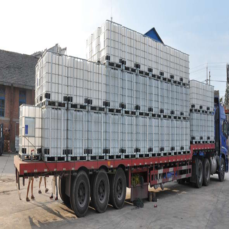 白色化工吨桶 包装运输千升桶 加厚全新IBC塑料吨桶 翔晟